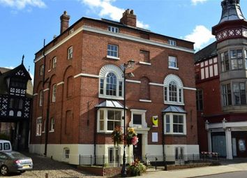 Thumbnail 1 bed flat to rent in Castle Court, Castle Street, Shrewsbury