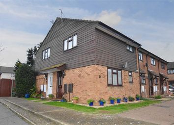 Thumbnail 1 bedroom semi-detached house for sale in Suffolk Avenue, Leigh-On-Sea, Essex