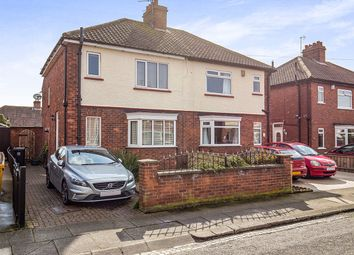 Thumbnail 3 bed semi-detached house to rent in Latimer Road, Darlington