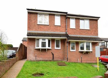 Main Road, Sutton At Hone, Kent DA4. 2 bed semi-detached house for sale