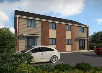 Thumbnail 3 bed semi-detached house for sale in Plot 1, Rotherham Road, Monk Bretton, Barnsley
