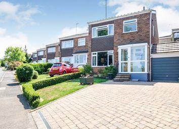 3 bed link-detached house for sale in Highfield Road, Biggin Hill, Westerham, Kent TN16