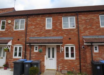 Thumbnail 2 bed terraced house for sale in Scott Close, Stratford-Upon-Avon