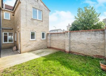 Thumbnail 3 bedroom end terrace house for sale in Lowestoft, Suffolk, .