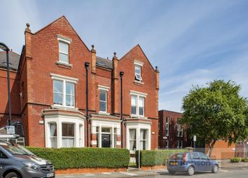 Thumbnail 1 bed flat for sale in Lambton Road, Jesmond, Newcastle Upon Tyne