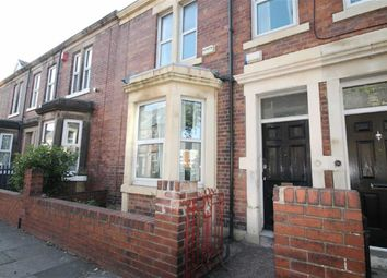 Thumbnail 7 bedroom terraced house for sale in Roxburgh Place, Heaton