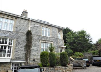 Thumbnail 1 bedroom flat to rent in Park Street, Bridgend, Bridgend County.