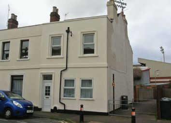 Thumbnail 2 bed semi-detached house for sale in St. Mark Street, Gloucester