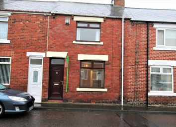 Thumbnail 3 bed terraced house to rent in Bernard Street, Houghton Le Spring