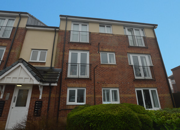 Thumbnail 2 bedroom flat for sale in Pinhigh Place, Lancaster Road, Salford