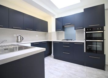 Thumbnail 3 bed maisonette to rent in Laburnum Grove, Southall, Middlesex