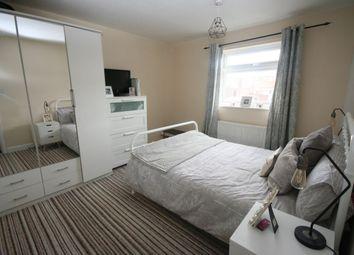 Thumbnail 2 bed flat for sale in Melksham Square, Elm Tree, Stockton-On-Tees