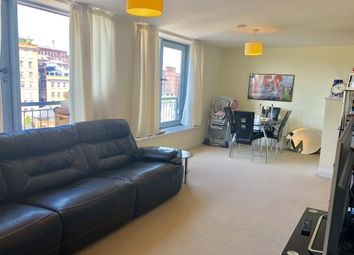 Thumbnail 2 bed flat to rent in Heathcoat House, Nottingham