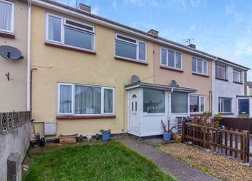 Thumbnail 3 bed property for sale in Stourton Gardens, Frome