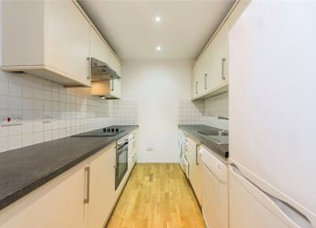 Thumbnail Flat to rent in Canfield Place, West Hampstead, London
