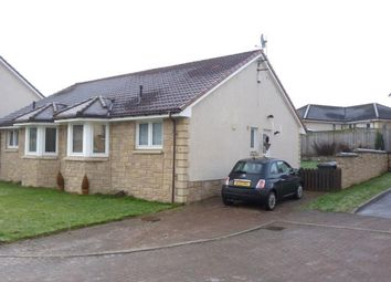 Thumbnail 2 bed semi-detached bungalow to rent in Alastair Soutar Crescent, Invergowrie, Dundee