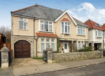 Thumbnail 6 bed detached house for sale in Kings Road West, Swanage
