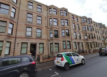 2 bed flat to rent in Benview Street, Glasgow G20
