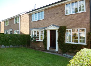 Thumbnail 4 bed property to rent in Park Avenue, Darley Dale, Derbyshire