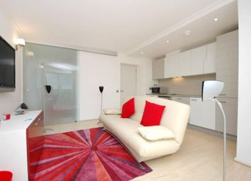 Thumbnail 2 bed flat to rent in Seacon Tower, Hutchings Street, Canary Wharf, London