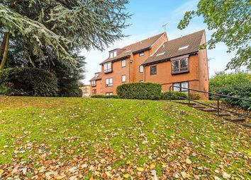 Thumbnail 1 bed flat for sale in Moncrieffe Close, Dudley
