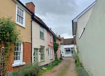 Thumbnail 1 bed cottage for sale in High Street, Bures