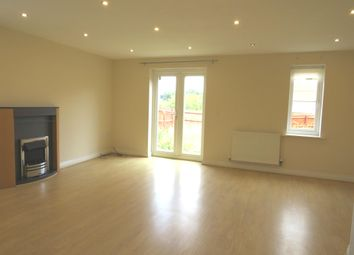 Thumbnail 5 bed town house for sale in Brompton Road, Hamilton, Leicester
