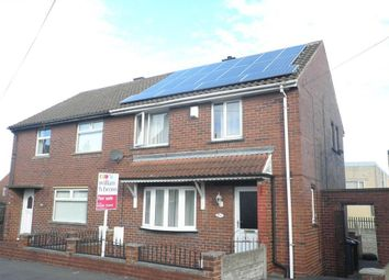 Thumbnail 3 bed property to rent in Bentley Close, Barnsley
