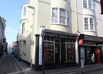 Thumbnail 1 bedroom flat to rent in Bond Street, Weymouth