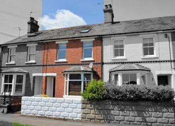 Thumbnail 3 bed terraced house for sale in Hagbourne Road, Didcot