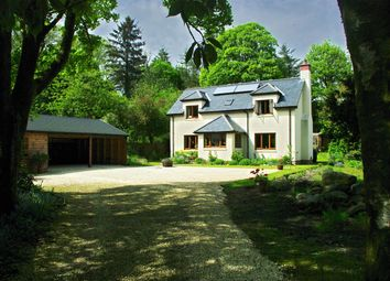 Thumbnail 3 bed detached house for sale in Auchendoon Road, Newton Stewart