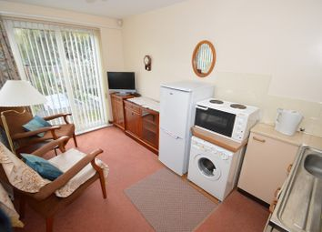 Thumbnail 1 bed flat to rent in Lodge Hill Road, Birmingham, West Midlands.