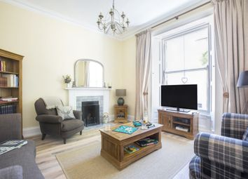 Thumbnail 2 bed flat to rent in Forth Street, North Berwick, East Lothian