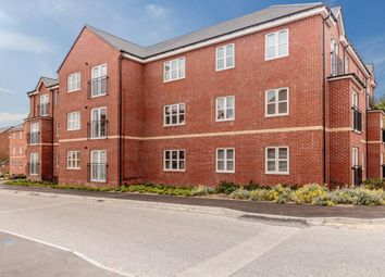 Thumbnail 1 bed flat for sale in Scampston Drive, East Ardsley, Wakefield