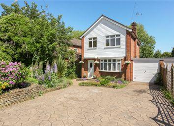 Thumbnail 4 bedroom detached house for sale in Green Lane, Windsor, Berkshire