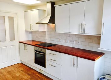 Thumbnail 2 bed terraced house for sale in Main Street, Willerby