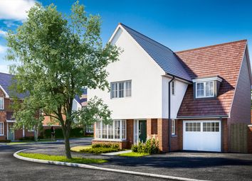 """Thumbnail 4 bed property for sale in """"The Maple"""" at Wren Drive, Finberry, Ashford"""