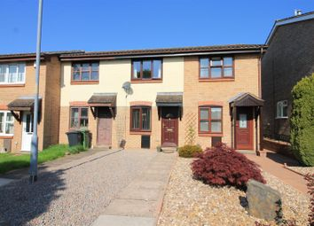 Thumbnail 1 bed terraced house for sale in Thirsk Avenue, Hereford