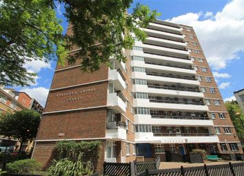 Thumbnail 1 bed flat for sale in Gee Street, London