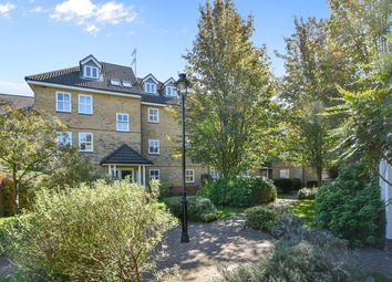Thumbnail 1 bed flat to rent in Alfred Close, Chiswick