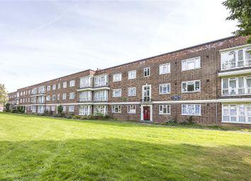 Thumbnail 2 bed flat for sale in Longbridge Road, Barking, Essex