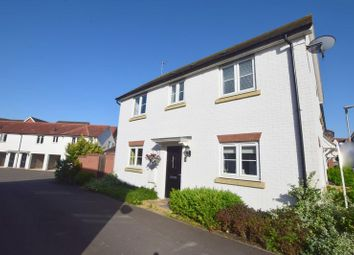 Thumbnail 3 bed detached house for sale in Tiree Court, Bletchley, Milton Keynes