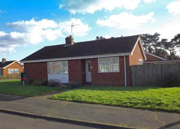 Thumbnail 3 bed bungalow to rent in Englands Road, Acle, Norwich