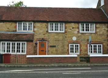 Thumbnail 3 bed cottage to rent in Northchapel, Petworth