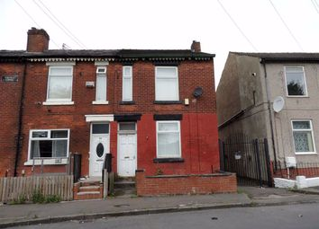 Thumbnail 3 bedroom property for sale in Hillier Street North, Moston, Manchester