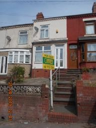 3 bed terraced house for sale in Phillimore Road, Saltley, Birmingham B8