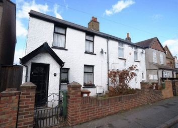 Thumbnail 4 bed semi-detached house to rent in North Street, Bexleyheath
