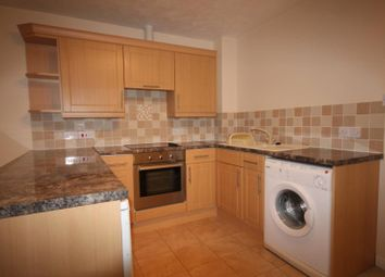 Thumbnail 1 bed flat to rent in Prospect Cottages, South Road, Ash Vale, Surrey
