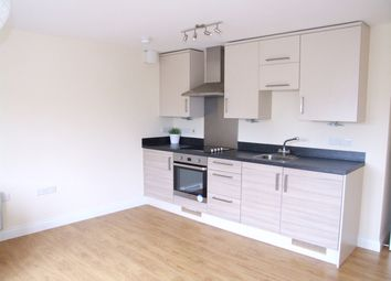 Thumbnail 2 bed flat to rent in Pound Mead, Station Road, Corsham