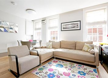 Thumbnail 2 bed flat for sale in Highwood House, London